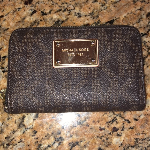 MICHAEL Michael Kors Handbags - Michael kors small wallet